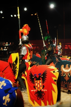 Medieval Times Dallas, Texas