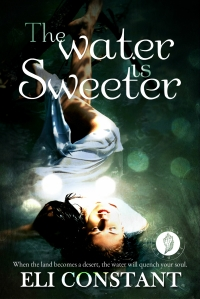 The Water is Sweeter Cover with FiD logo