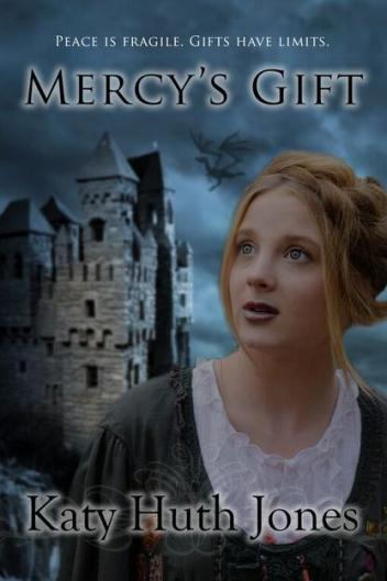 Mercy's Gift cover small