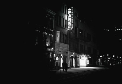 New York at Night - Romance-XL